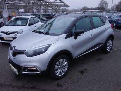 gebraucht Renault Captur 1,5 dCi FAP Experience ENERGY