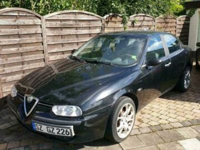gebraucht Alfa Romeo 156 TS
