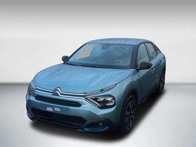 gebraucht Citroën C4 Elektromotor 136 Feel Pack Automatik