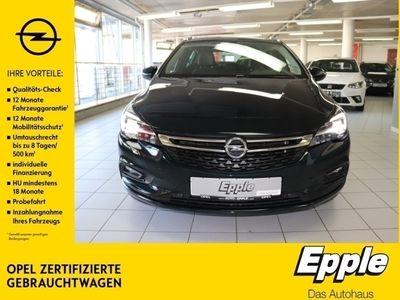 gebraucht Opel Astra Sports Tourer INNOVATION Start Stop 1.4