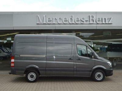 usata Mercedes Sprinter 219 CDI Kasten L2H2
