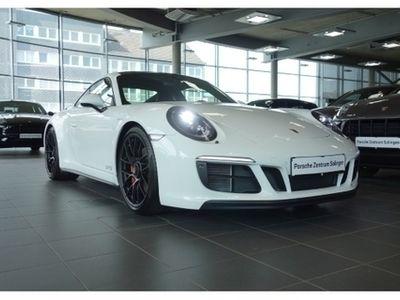 gebraucht Porsche 991 4 GTS 18-wege Pano SaGa Chrono DAB LED
