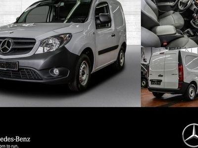 gebraucht Mercedes Citan 108 CDI Kasten Kompakt Bremsassistent