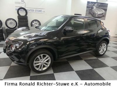 käytetty Nissan Juke 1,2i N-Connecta, Navi, ALU, Camera, 1.Hd