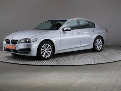 gebraucht BMW 525 5 Serie d xDrive Aut. Navi Prof HeadUp harman/kardon