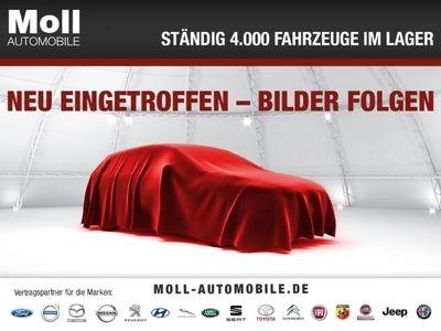 gebraucht Peugeot 2008 Allure 1.6 16V VTi 120 Panorama LED-hinten LED-Tagfahrlicht Multif.Lenkrad