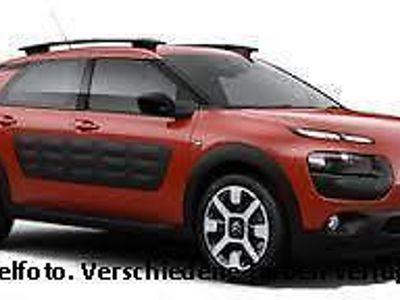gebraucht Citroën C4 Cactus 1.6 BlueHDi S&S Feel Navi, Klima. Tem
