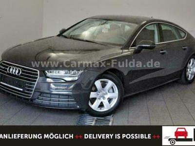 gebraucht Audi A7 Sportback 3.0 TDI quattro Navi,Leder,LED,GSD