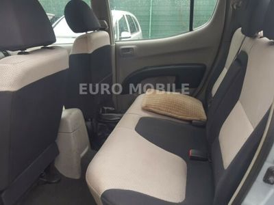 gebraucht Mitsubishi L 200 Invite Doppelkabine 4WD