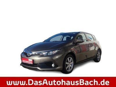 gebraucht Toyota Auris Turbo Deal