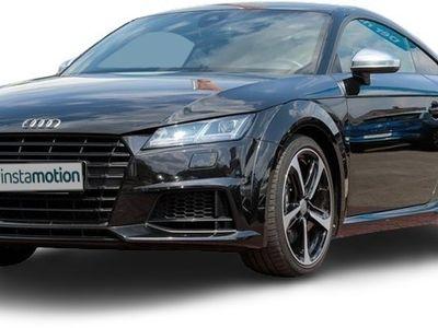 gebraucht Audi TTS TTSCoupé 2.0 TFSI Q MATRIX NAVI B&O LM19
