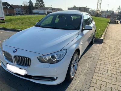 gebraucht BMW 530 Gran Turismo als Sportwagen/Coupé in Brühl
