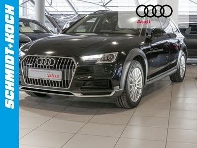 gebraucht Audi A4 Allroad quattro Allrad Standhzg. Xenon Navi