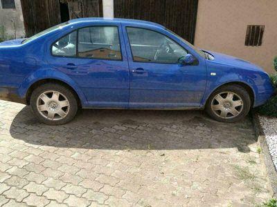 gebraucht VW Bora Auto, ,