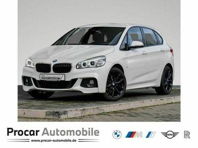 gebraucht BMW 220 Active Tourer 2er i M Sport
