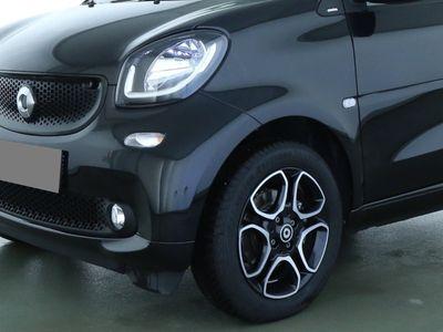 gebraucht Smart ForTwo Coupé 0.9 Benzin