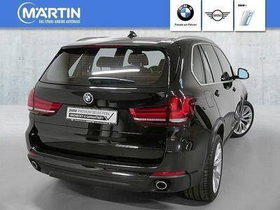 gebraucht BMW X5 xDrive30d Head-Up HiFi LED WLAN Pano.Dach
