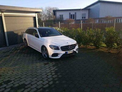 gebraucht Mercedes E250 MercedesAmg