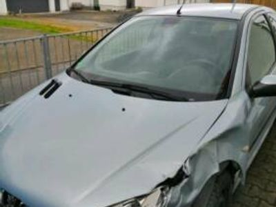 käytetty Peugeot 206 Automatik