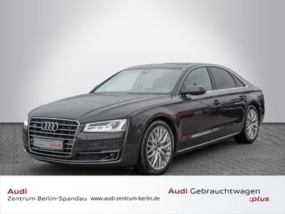 gebraucht Audi A8 4.2 TDI EU6 quattro tiptronic *BOSE*STANDH*HU