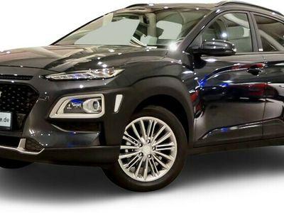 gebraucht Hyundai Kona Kona1.0 Turbo Sonderedit. YES! Plus NAVI LED