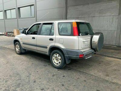 gebraucht Honda CR-V 2.0i TÜV 01/22