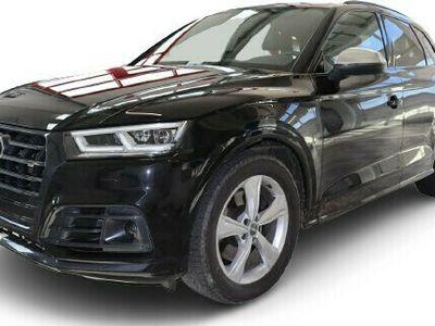 gebraucht Audi SQ5 SQ53.0 TFSI quattro Tiptronic AHK   MATRIX-LED