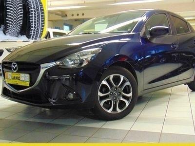 gebraucht Mazda 2 1.5 SKYACTIV-G 90 EU6 Nakama