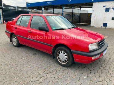 gebraucht VW Vento 1.8 GLX 2.Hand*nur 97 tkm*ZV*EGSD*8-fach*