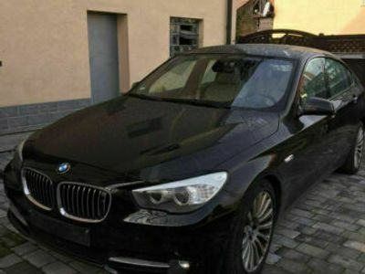 gebraucht BMW 550 Gran Turismo neuer Motor