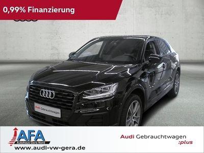 gebraucht Audi Q2 sport 1.6 TDI 85 kW (116 PS) S tronic