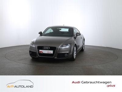 gebraucht Audi TT Coupé 1.8 TFSI | Xenon plus | Navi | PDC |