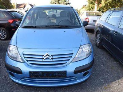 gebraucht Citroën C3 1.4 HDi SX
