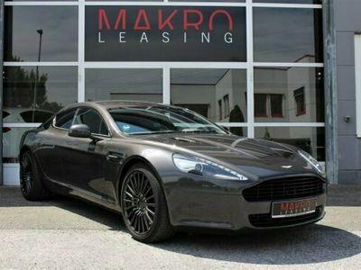gebraucht Aston Martin Rapide NAVI+XENON+REAR-SEAT- ENTERTAINMENT+