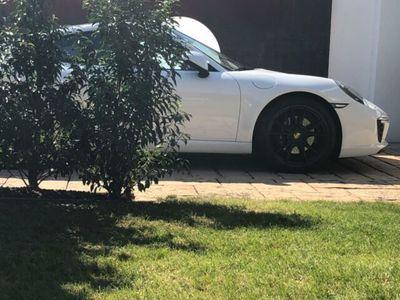 gebraucht Porsche 911 911991.2 MJ18 ACC PASM SAGA Traumzust NP124T€