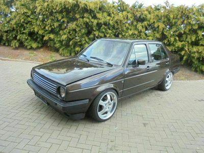 gebraucht VW Jetta VR6 Umbau
