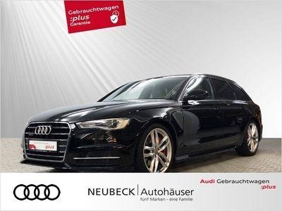 gebraucht Audi A6 Avant 3.0 TDI EU6 XENON NAVI STANDH AHK
