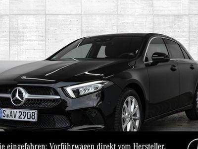 gebraucht Mercedes A250 Progressive Business RÃŒck LED Navi