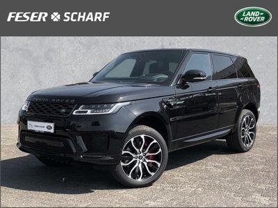 gebraucht Land Rover Range Rover Sport HSE Dynamic 4.4 SDV8 FAP EU6d-T Park-Assistent