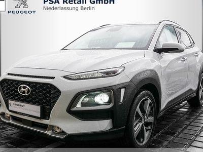 gebraucht Hyundai Kona 1.6 T-GDI DCT Premium