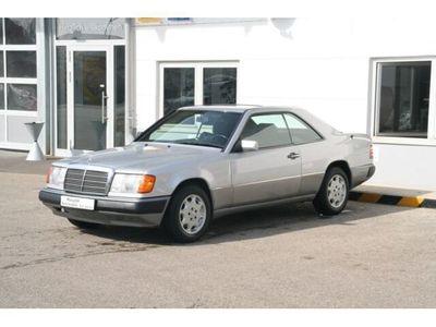 gebraucht Mercedes 230 CE*AUTOMATIK-RADIO-ZV-HU 01/20*