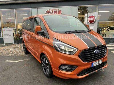 gebraucht Ford Custom TourneoSport L1/60MG/Xenon/AHK