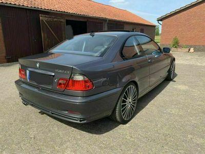 gebraucht BMW 330 e46 CI Coupé, Scheckheft, guter Zu...