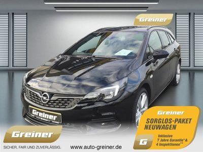 gebraucht Opel Astra ST 1.2 GS Line NAVIKAMERA | SHZ | LRHZ | USB |