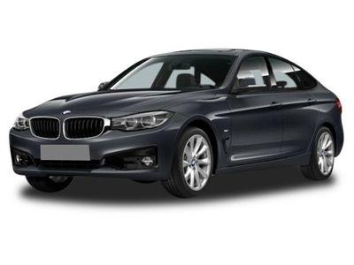 gebraucht BMW 330 Gran Turismo 3.0 Diesel