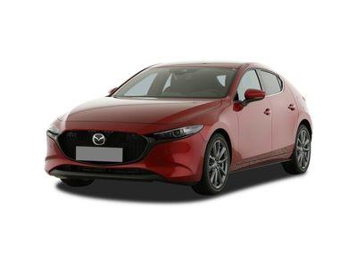 gebraucht Mazda 3 Selection A18 DES-P ACT-P BOSE NAVI 0,99%