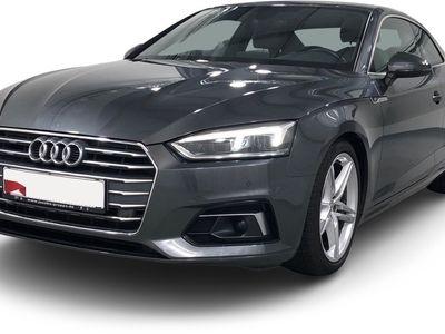 gebraucht Audi A5 A5 Coupé 2.0 TDI sport Euro 6, LED-Scheinwerfer