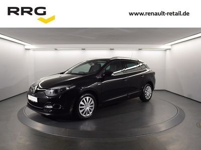gebraucht Renault Mégane GRANDTOUR III dCi 130 BOSE EDITION