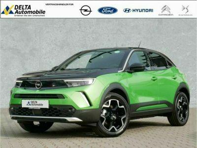 gebraucht Opel Mokka-e bei Gebrachtwagen.expert