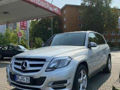 gebraucht Mercedes GLK200 Mercedes BenzCDI